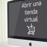 Abrir una tienda virtual