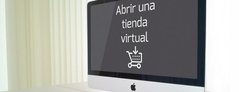 abrir tienda virtual
