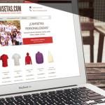 Crear tienda Online de camisetas