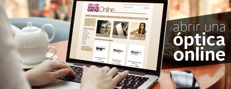 tienda optica online