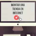 Montar tienda en Internet