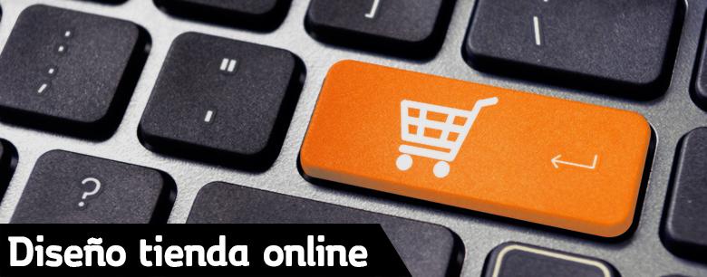 diseno tienda online