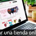 Montar una tienda de online de Padel