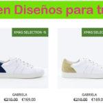 Crear tienda online de Zapatos