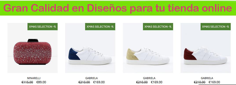 bae69f1b Crear tienda online de Zapatos - Abrir tienda online Magento de Zapato